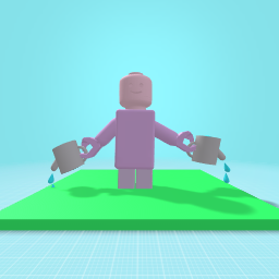 kindness robot