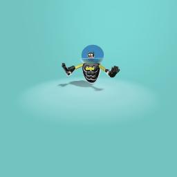 Bat bot 2.0
