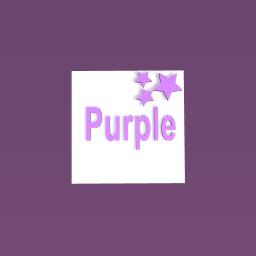 My favourte color