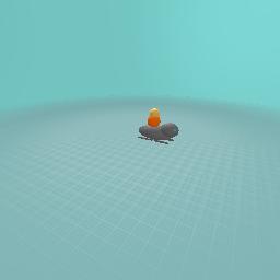 Transport help robot