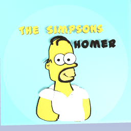 The simpsons ~Homer