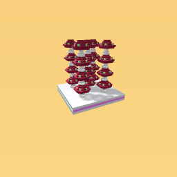 Mushrum stack