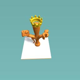 king 🌵 cactus