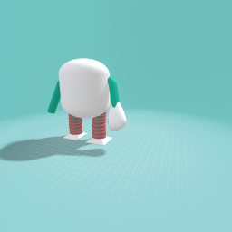 my litlle robot