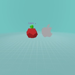 apple and other apple