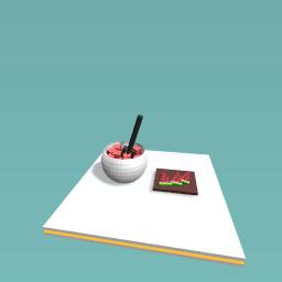 <3Watermelon season<3