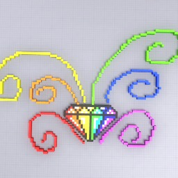 The Rainbow Gem!