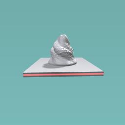 cream swirl