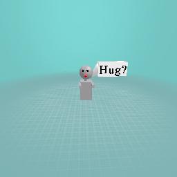 Kindness bot
