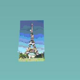 Eifful Tower
