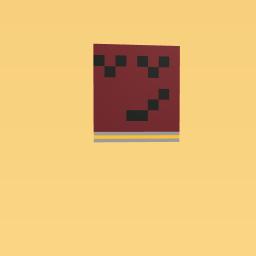 face block