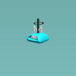 makers lamp