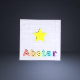Abstar
