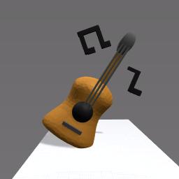Guitar !
