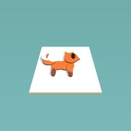 Failed fox