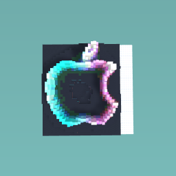 The galaxy apple