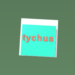 tychus name