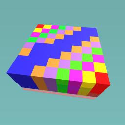 Maze miana