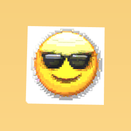 Cool dude Emoji