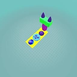 Glider board