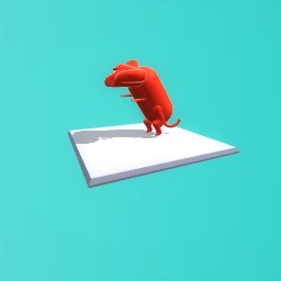 Snakasaurus