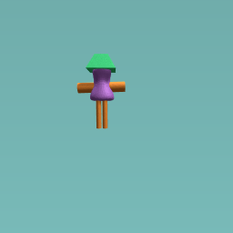 Mopsy Mascot