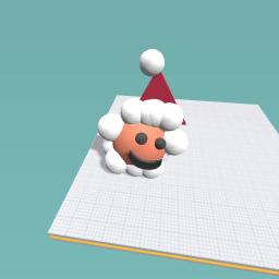 Santa arnument
