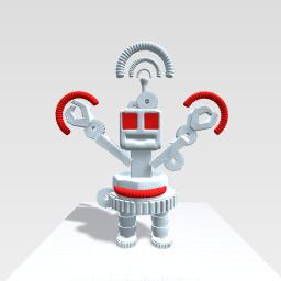 TechBot 1.0