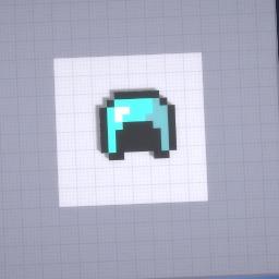 Diamond Helmet