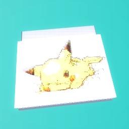 Pikacho