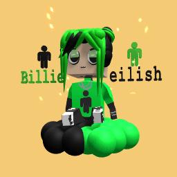 BILLIE VS ELISH