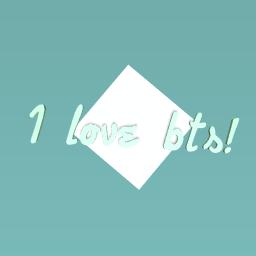 love bts!❥