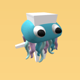 Jelly hat