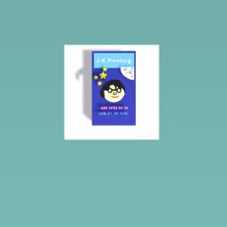 Harry Porter Book