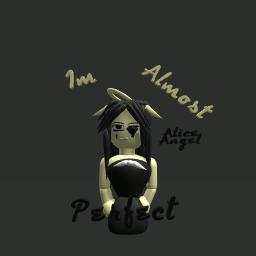 Alice Angel.~