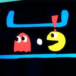 Pacman Better Be Quiet