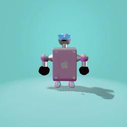Distaster Bot