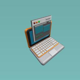 laptop..