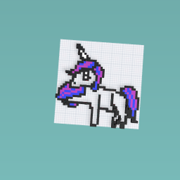 Block unicorn