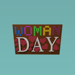 woman day