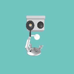 cook bot 2.0©™plus animal feeder