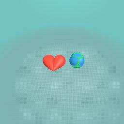 Love,Peace, # Save_Earth #Love_Peace_Earth