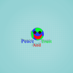 Peace and trust