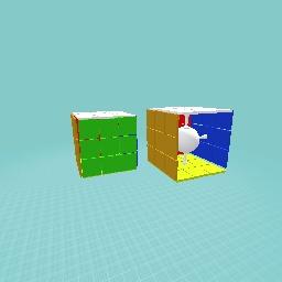 who likes my rubiks cube