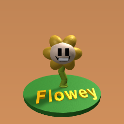 Undertale Flowey