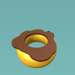 My deilicious donut