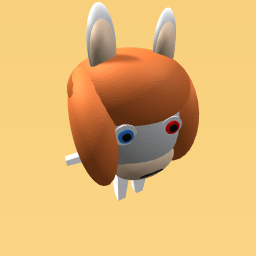 Sylas rabbid head