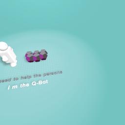 Q-Bot :D
