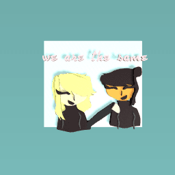 we are the same(we are not different)