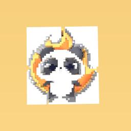 Fire Panda .